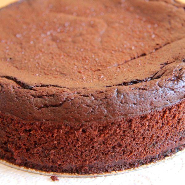 Cauliflower Chocolate Cake | Divalicious Recipes