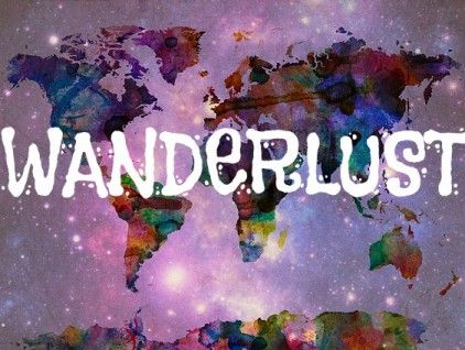 wanderlust quotes - Google Search