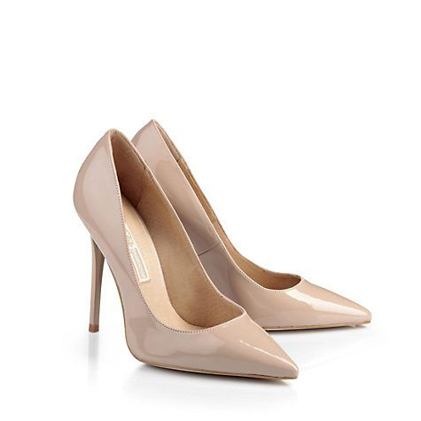 BUFFALO Pumps beige RgWiPisk