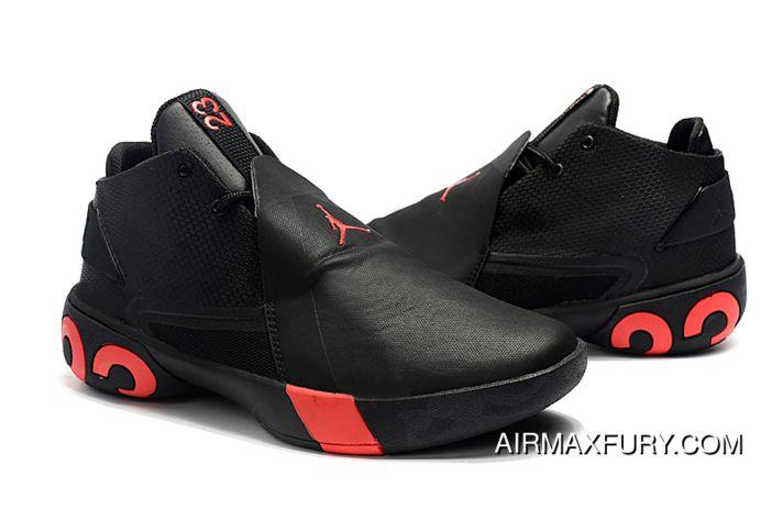 2019Melaos Ultra En 3 Black Super Deals Jordan 2018 Fly Red rdxeCBo