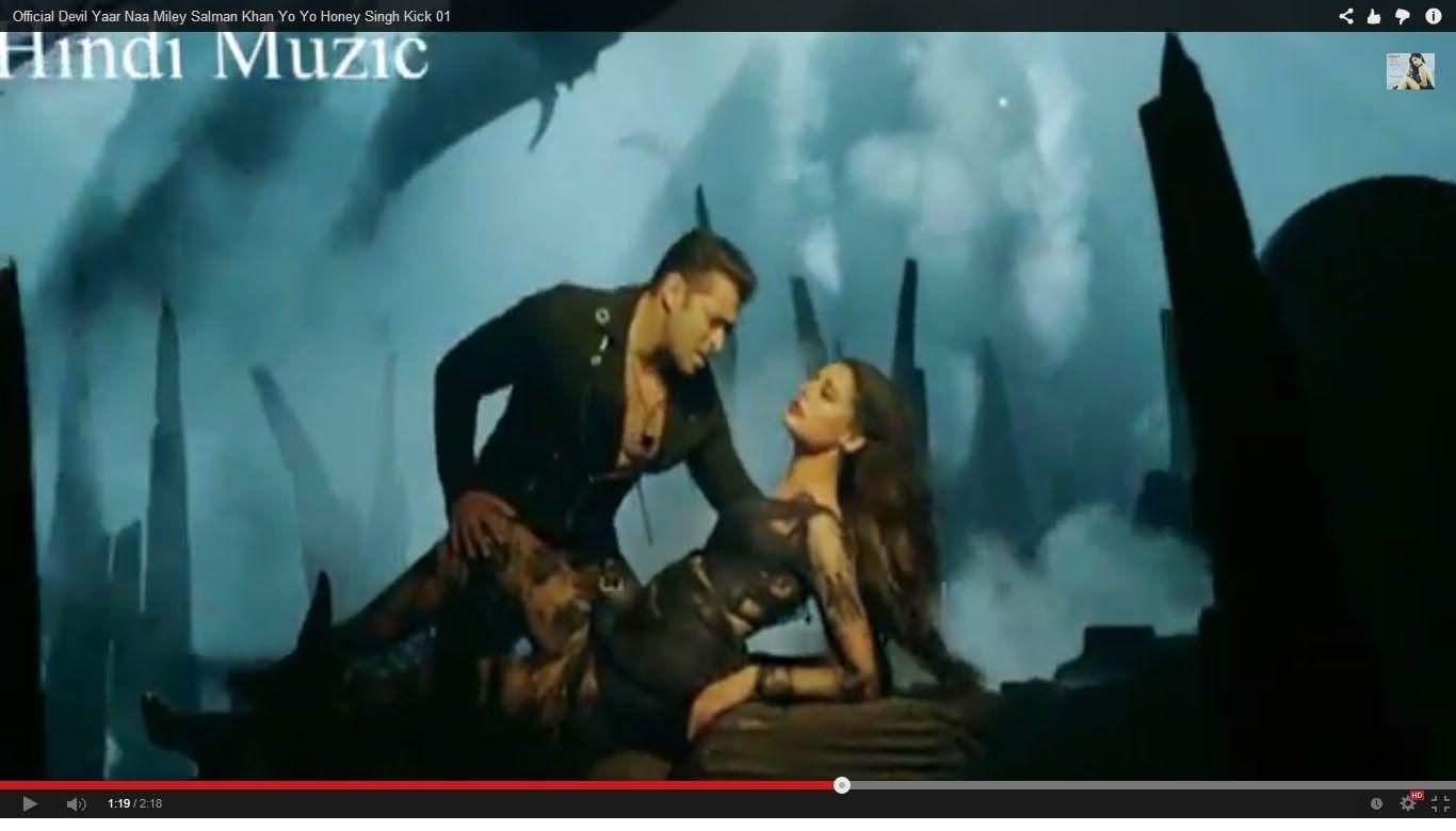 Hindi Songs New - Kick Movies Songs - Indian Movie Songs New   Hindi ...
