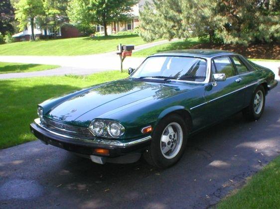 Check Out This 1985 Jaguar Xjs On Autotrader Com Jaguar Car Jaguar Xj Jaguar