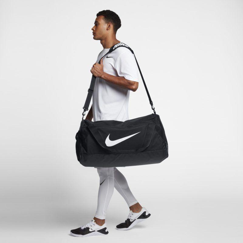 7105a1ac6bae Nike Brasilia (Large) Training Duffel Bag - Black