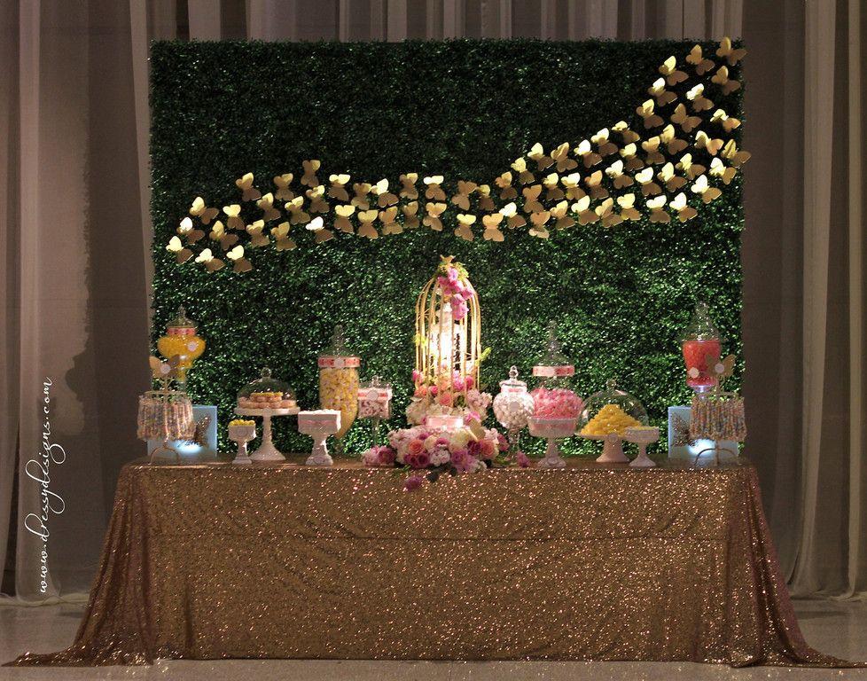 Trang And Daniel Dressydesigns Garden Theme Wedding Garden Baby Showers Garden Theme