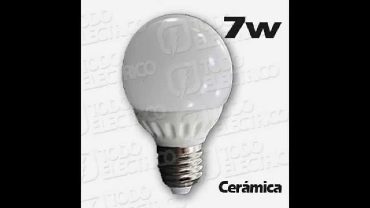 Bombillas Led Rosca E 27 E 14 Bombillas Led Pinterest Bombillas Led Led Y Bombillas