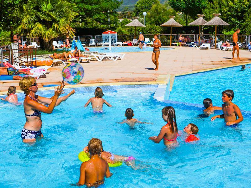 Camping La Roubine Vakantie frankrijk Pinterest Camping and Spa - camping dordogne etoiles avec piscine