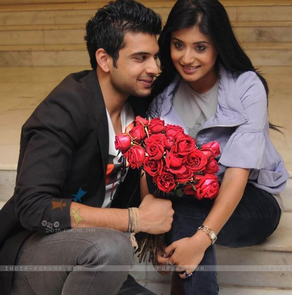 Are arjun and arohi hookup in real life