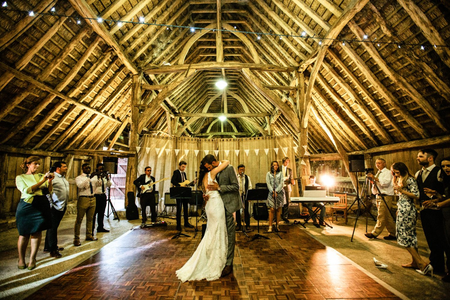 7 Facts About Wedding Venues With Barns That Will Blow Your Mind