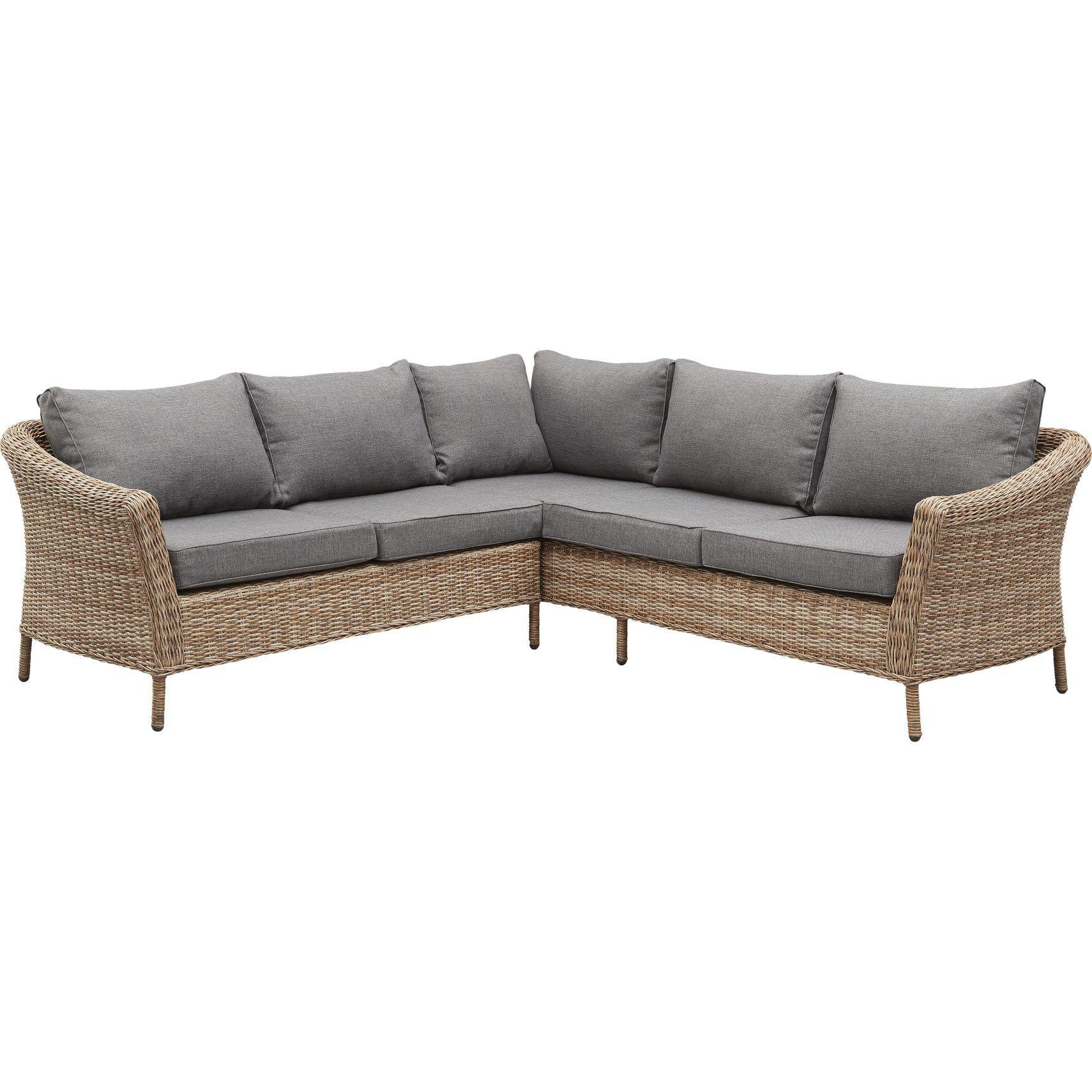 Henderson Lounge hjørnesofa - 9.999,- | Køb online | ILVA