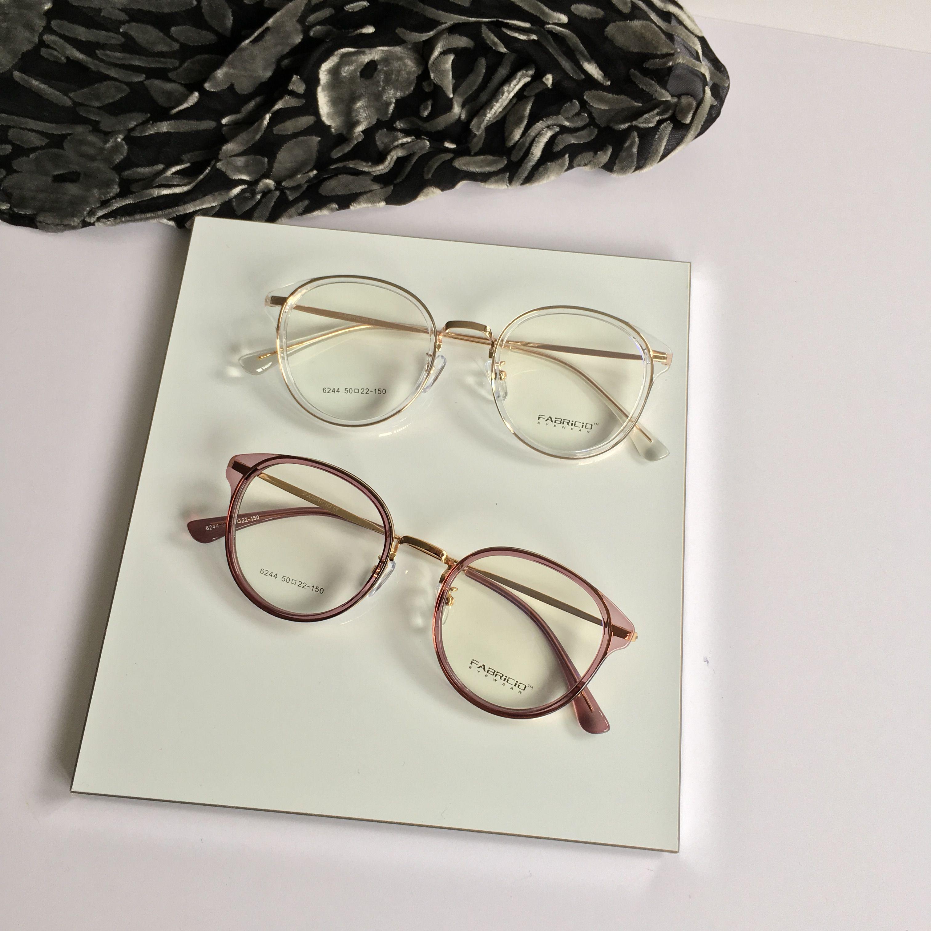 ccd7a43f47a Fabricio - Fashionable eyewear for men and wome… | Eyewear Fashion ...