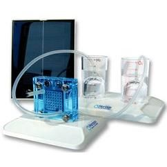 Image of Educational Kit Solar Fuel Cell - Cebek Part #: C-7112