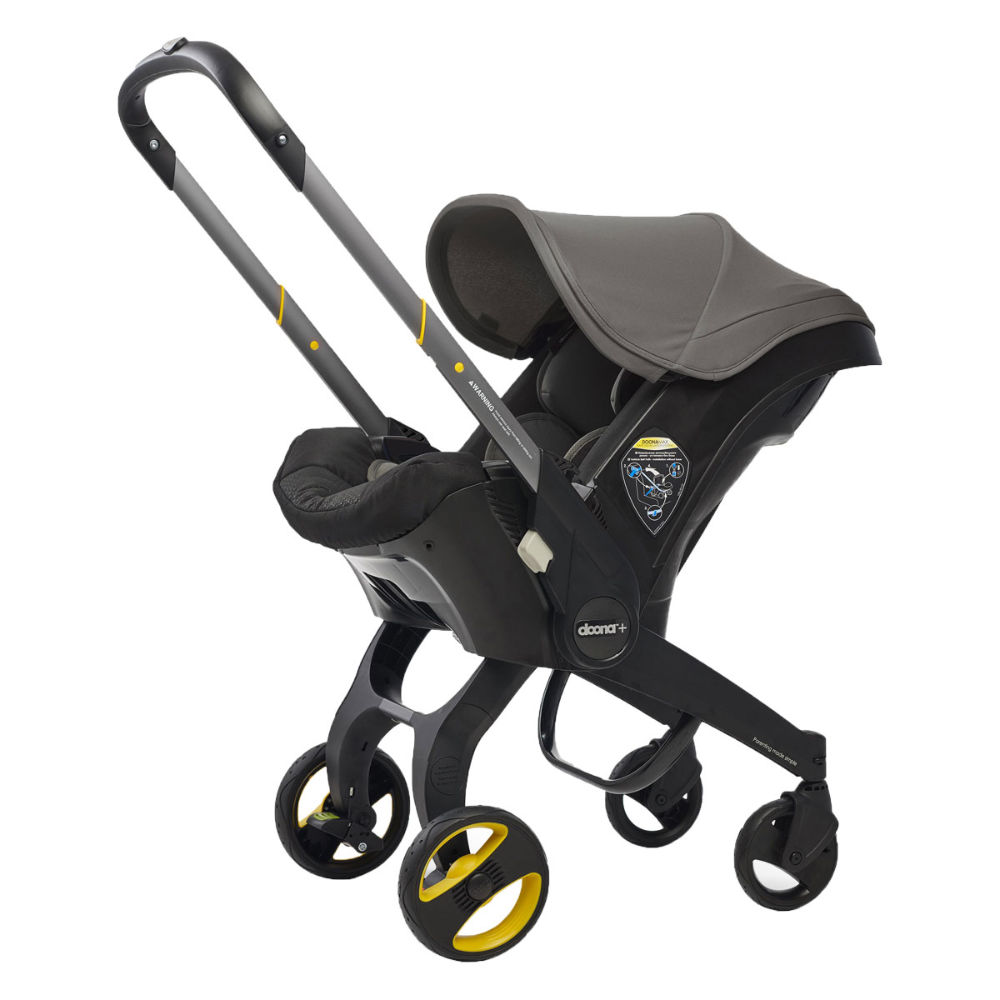 Doona Infant Car Seat Stroller in 2020 Doona car seat