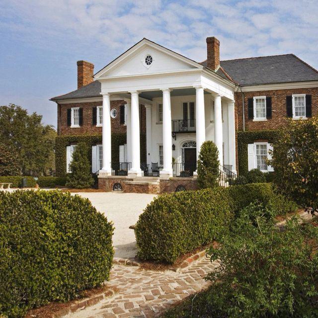 fa5ea58b58b4604d2c82918ca03ba95e - Boone Hall Plantation & Gardens Charleston Sc
