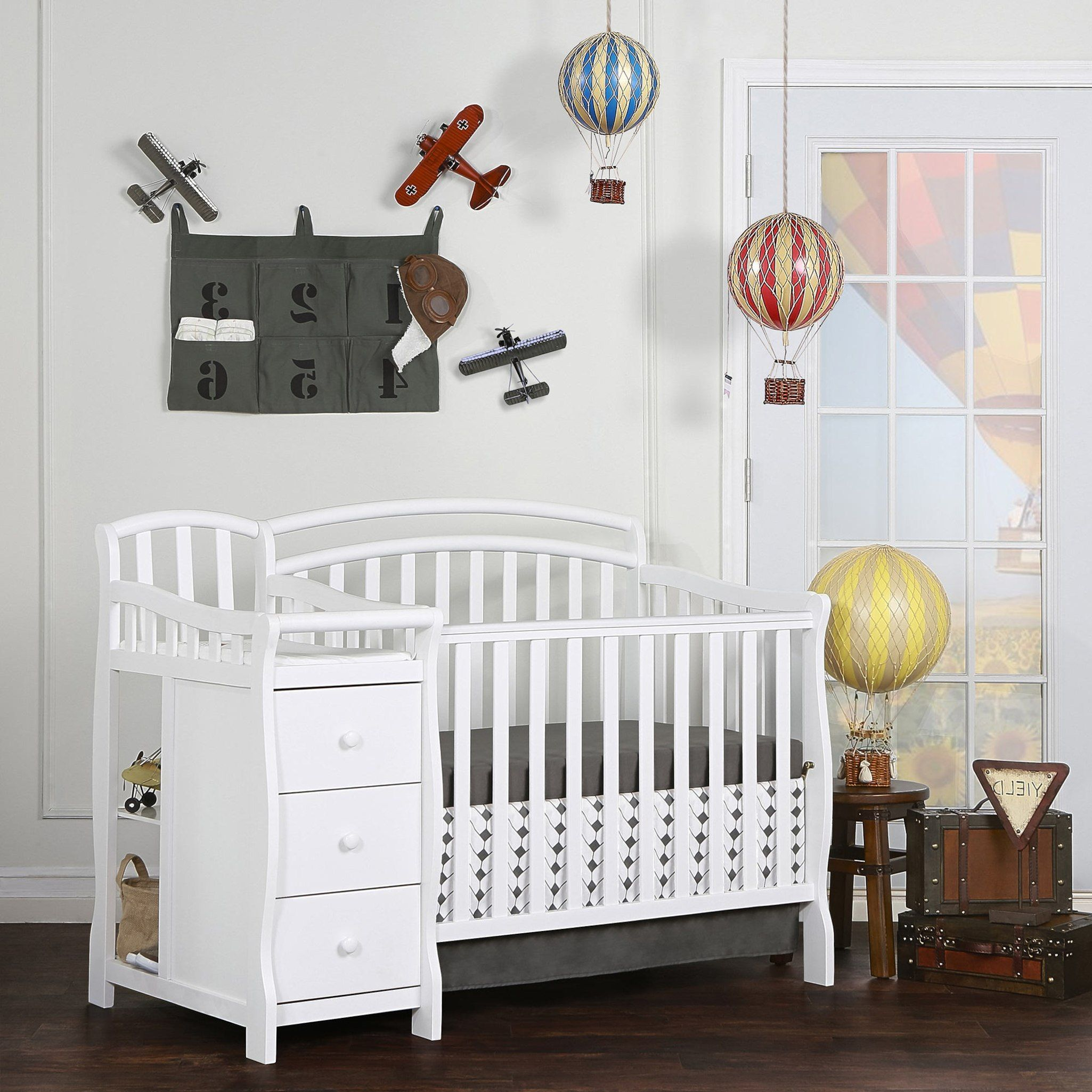 bo combo new table of us garbageland changing best white archives changer crib reviews cribs dresser