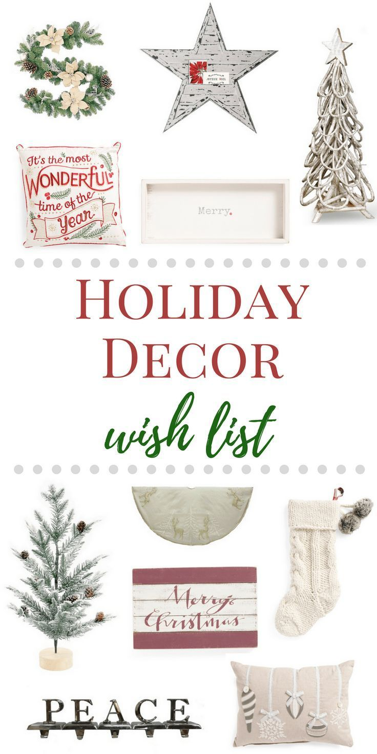 home for the holidays holiday decor wish list christmas crafts and decorations pinterest holidays