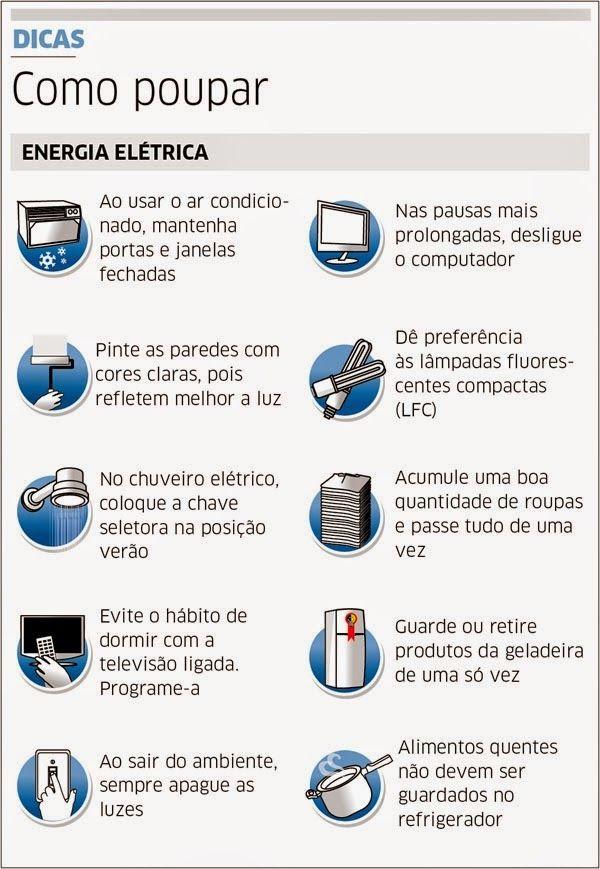 10 Dicas de como Economizar Energia com a Iluminação da Casa ...