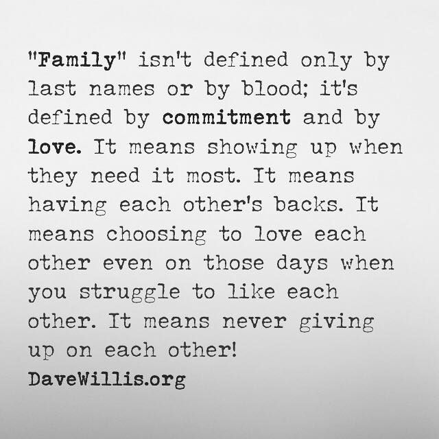Quotes About Family And Love Quotes  Pinterest  Inspirational Blood And Truths