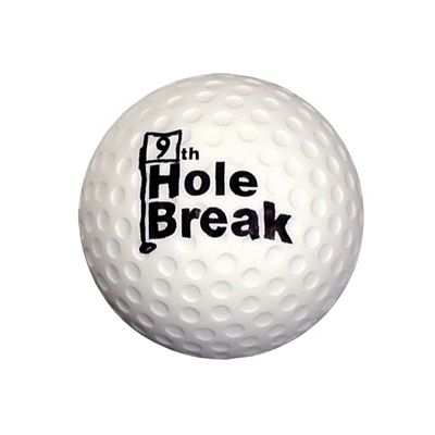 Promotional Golf Ball Stress Relievers | Customized Golf ...