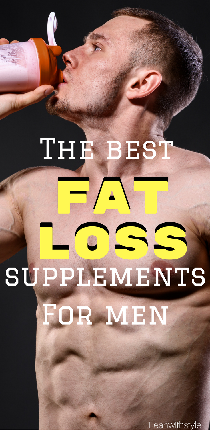 Best weight loss supplement for males