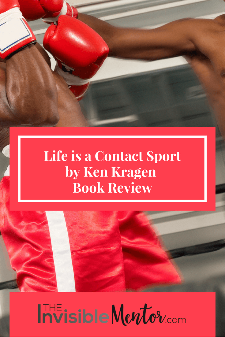 495c0b16f If you're looking to grow your business, or take your career to the next  level, click through to read my article, Life is a Contact Sport by Ken  Kragen, ...