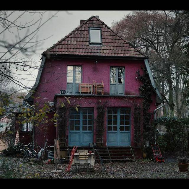 Netflix Dark Darknetflix Thebest Past Kahnwald Family House