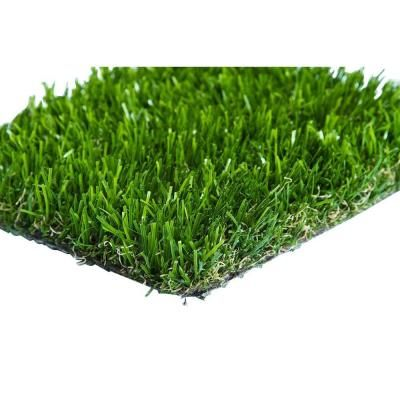 GREENLINE Classic 54 Spring Artificial Grass Synthetic Lawn Turf Carpet for Outdoor Landscape 7.5 ft. x Customer Length-GLCLAS54S75CTL at The Home Depot