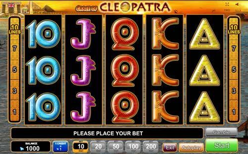 Slot Aparati Online
