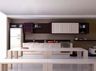 Las cocinas integrales modernas tienen cualidades que las hacen diferentes y que debes de conocer para  no equivarte al renovar tu cocina.