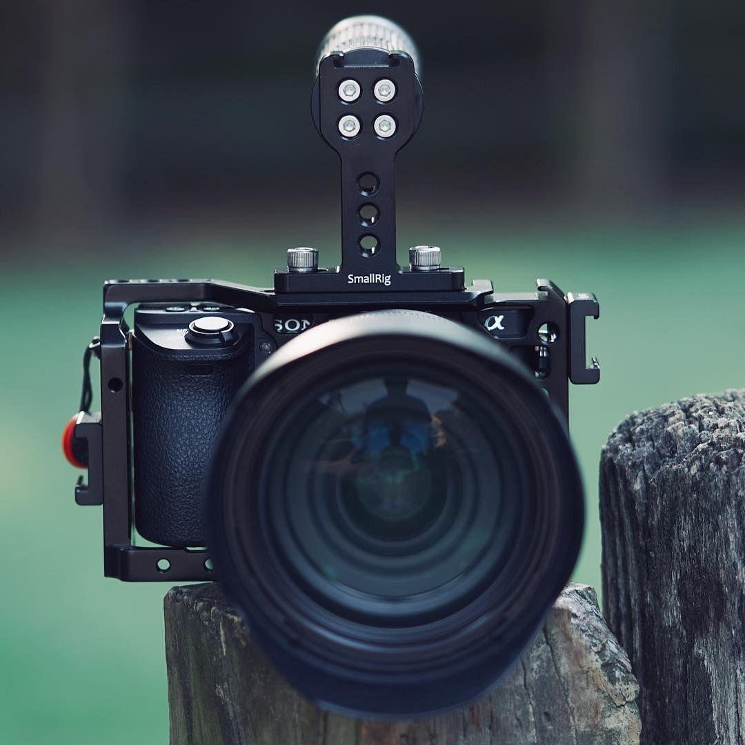 Smallrig Sony A6000 A6300 A6500 Ilce 6000 Ilce 6300 Ilce 6500 Nex7 Camera Accessory Kit 1921 Smallrig Sony A6000 Sony
