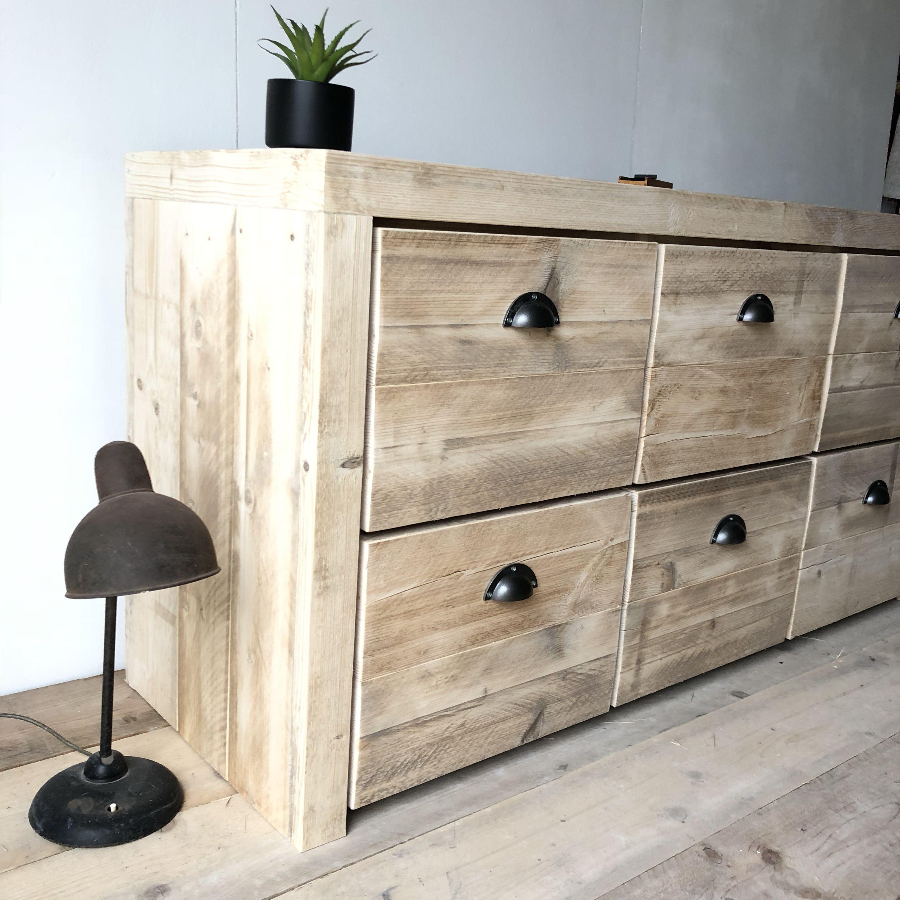 Kasten Op Maat Kasten Op Maat Oud Is Nieuw Dresser