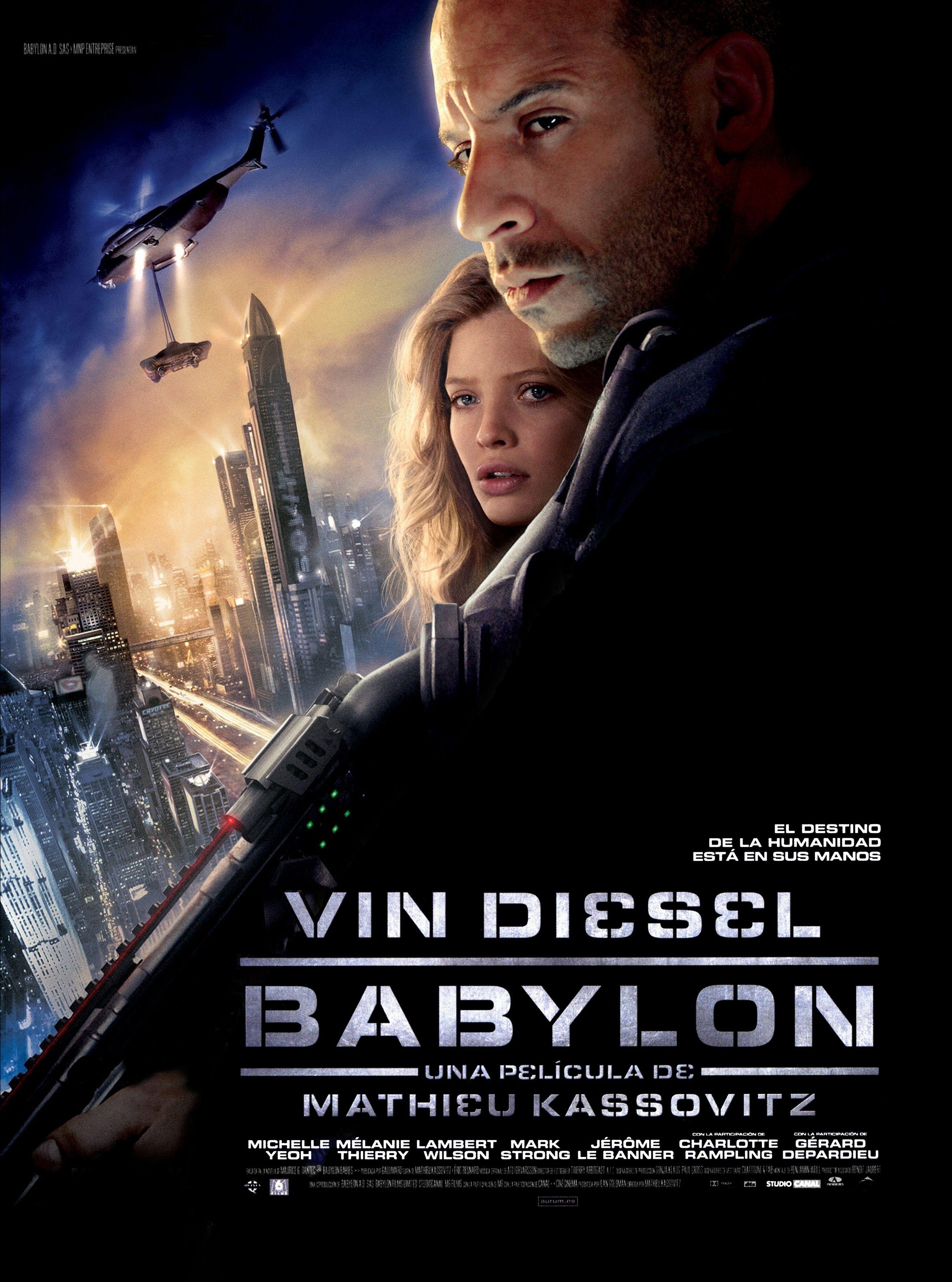 Gode Filmer 2008