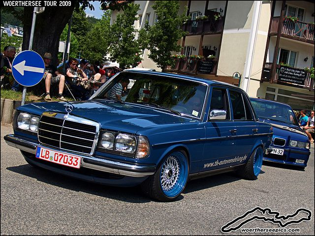 image result for mercedes w123 wagon tuning w123. Black Bedroom Furniture Sets. Home Design Ideas
