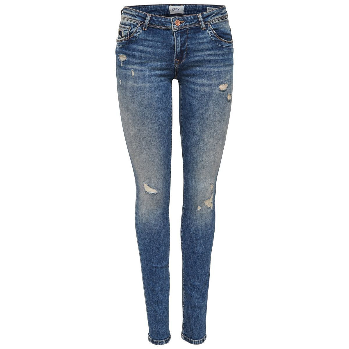 many fashionable cheap for sale the cheapest Jean Skinny Sintia Bas - Taille : 32;25;27;29;30 | Jeans ...