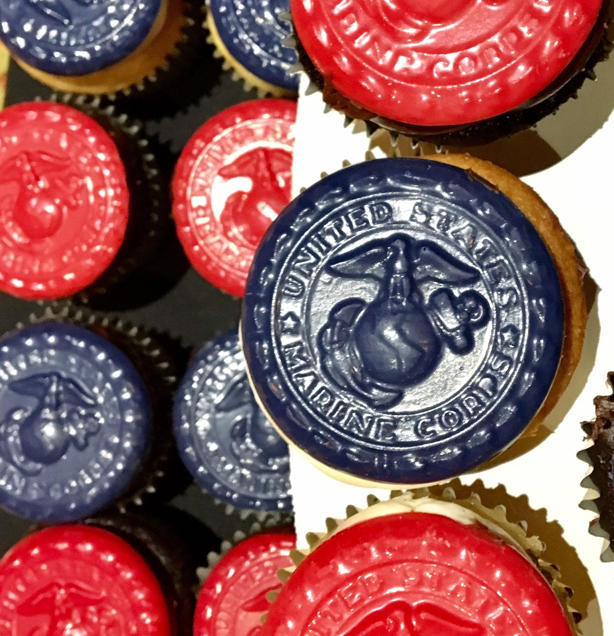 Happy birthday Marines (With images) Military cake