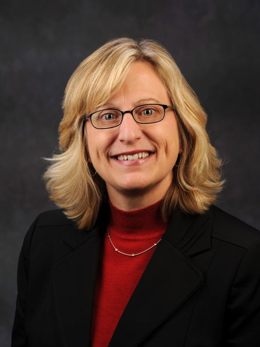 Missouri State University College of Business professor Vickie - thank you letter to professor