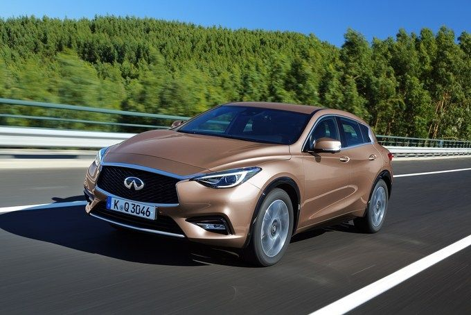 2018 Infiniti Qx50 Colors Release Date Redesign Price 2018