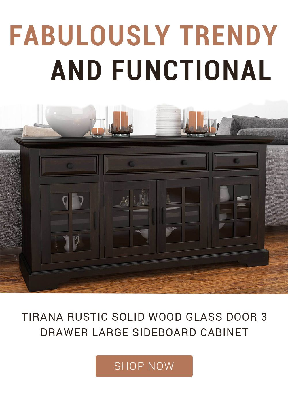 Pin On Buffets And Sideboards