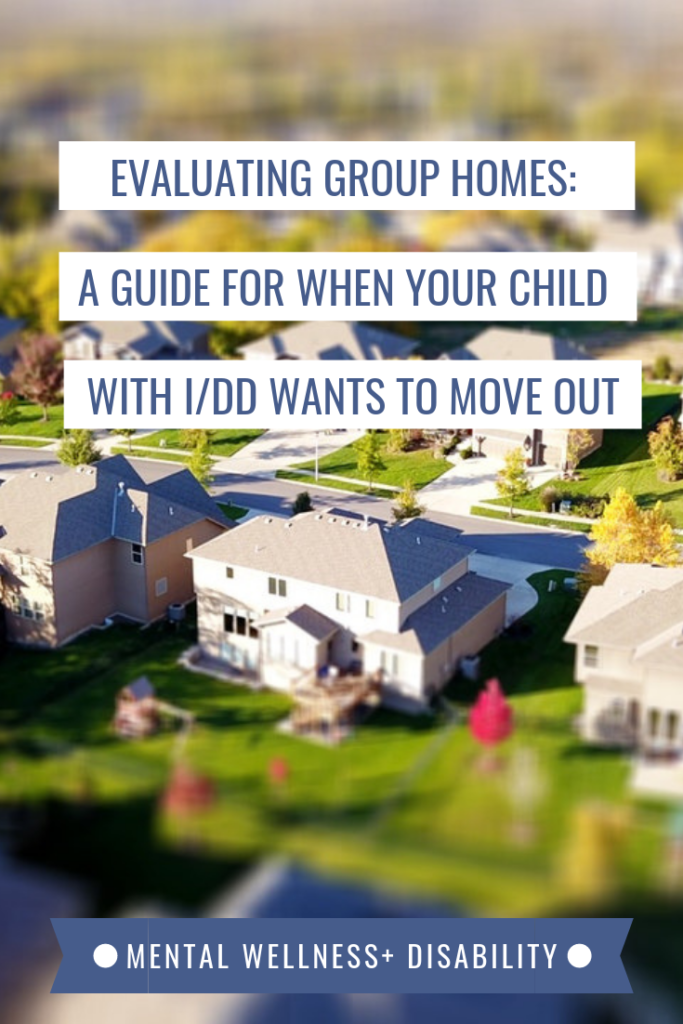 Evaluating Group Homes A Practical Workbook For When Your