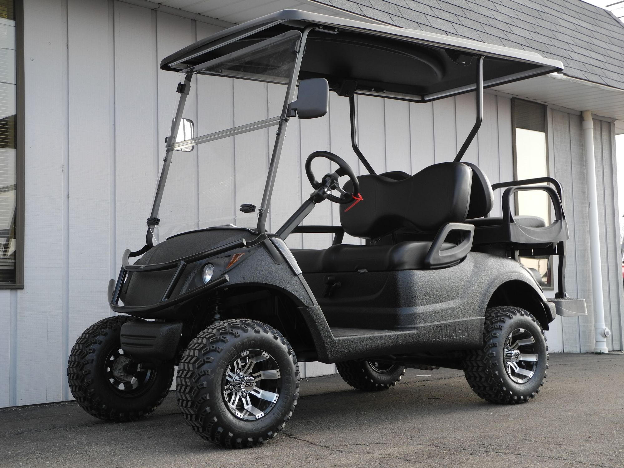Well build a custom cart to your specs we just finished this custom golf carts solutioingenieria Choice Image