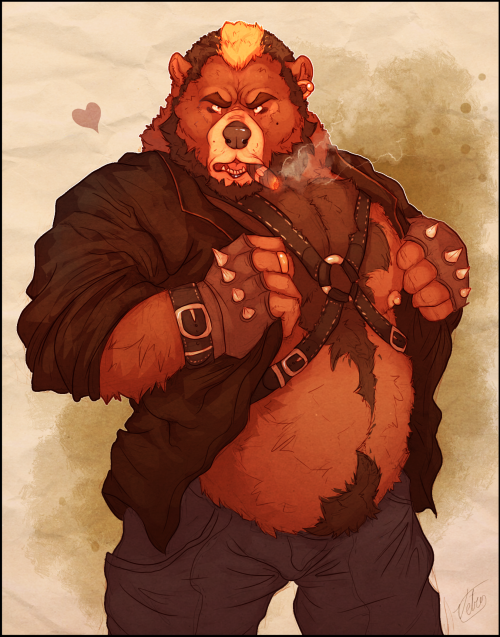 Anthro Bear Google Search Character Design Inspiration