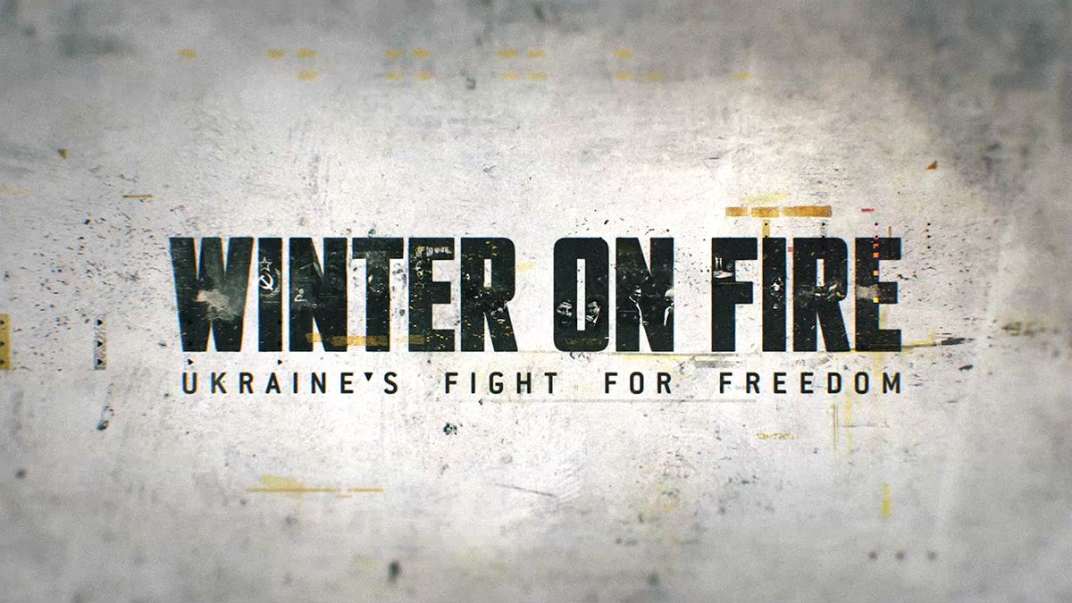 Winter on Fire on Behance