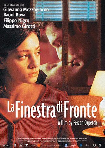 rivenditore all'ingrosso prezzo economico scarpe da skate La finestra di fronte (2003)   CB01.EU ex CineBlog01   FILM GRATIS ...