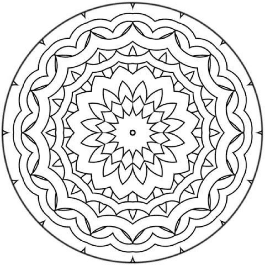 mandalas zum ausdrucken google suche mandala. Black Bedroom Furniture Sets. Home Design Ideas