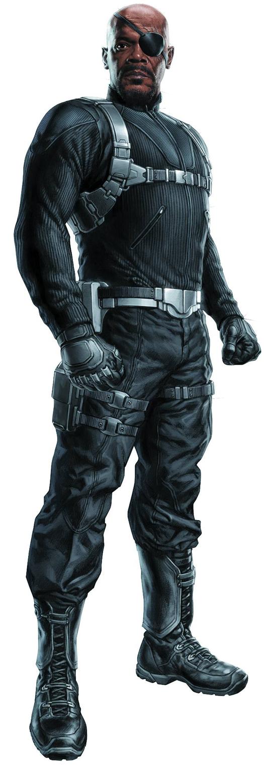 Https Www Deviantart Com Asthonx1 Art Nick Fury Transparent 618986646 Nick Fury Marvel Nick Fury Marvel Superheroes
