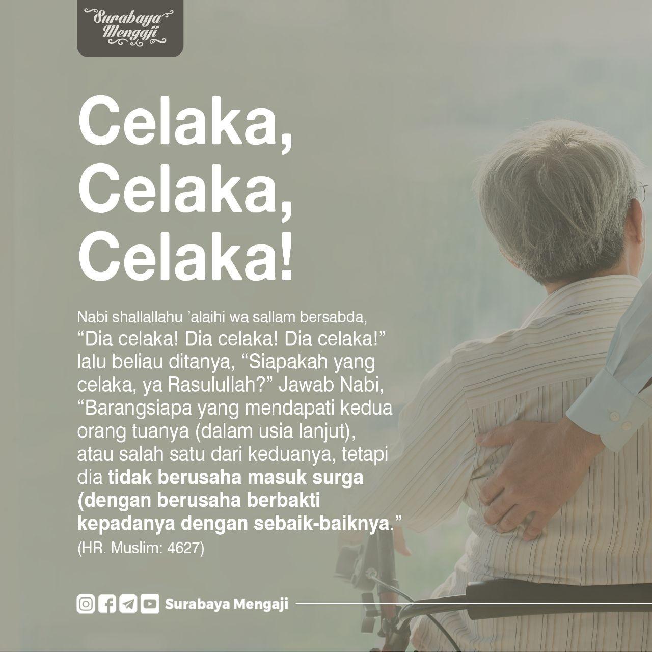 Pin Oleh Z Indahnya Sunnah Di Da Wah Posters Kata Kata Indah Kutipan Pelajaran Hidup Kata Kata