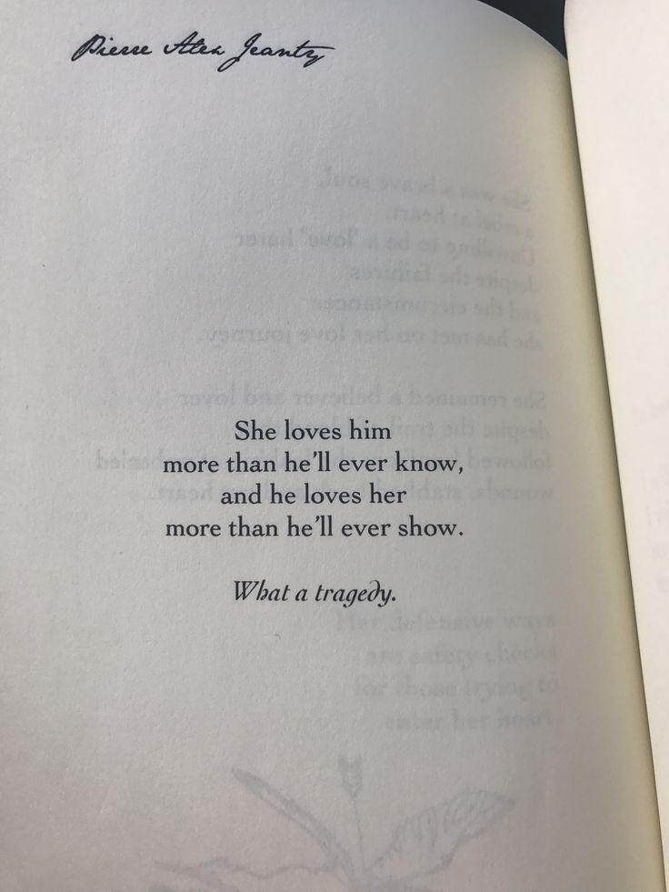 Sie liebte ihn mehr als er jemals wissen wird. Er liebt sie mehr als er jemals wissen wird. - wohnzimmer - #als #ihn #jemals #liebt #liebte #mehr #Sie #wird #wissen #wohnzimmer