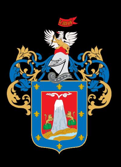 Escudo De Armas De Arequipa Arequipa Wikipedia La Enciclopedia
