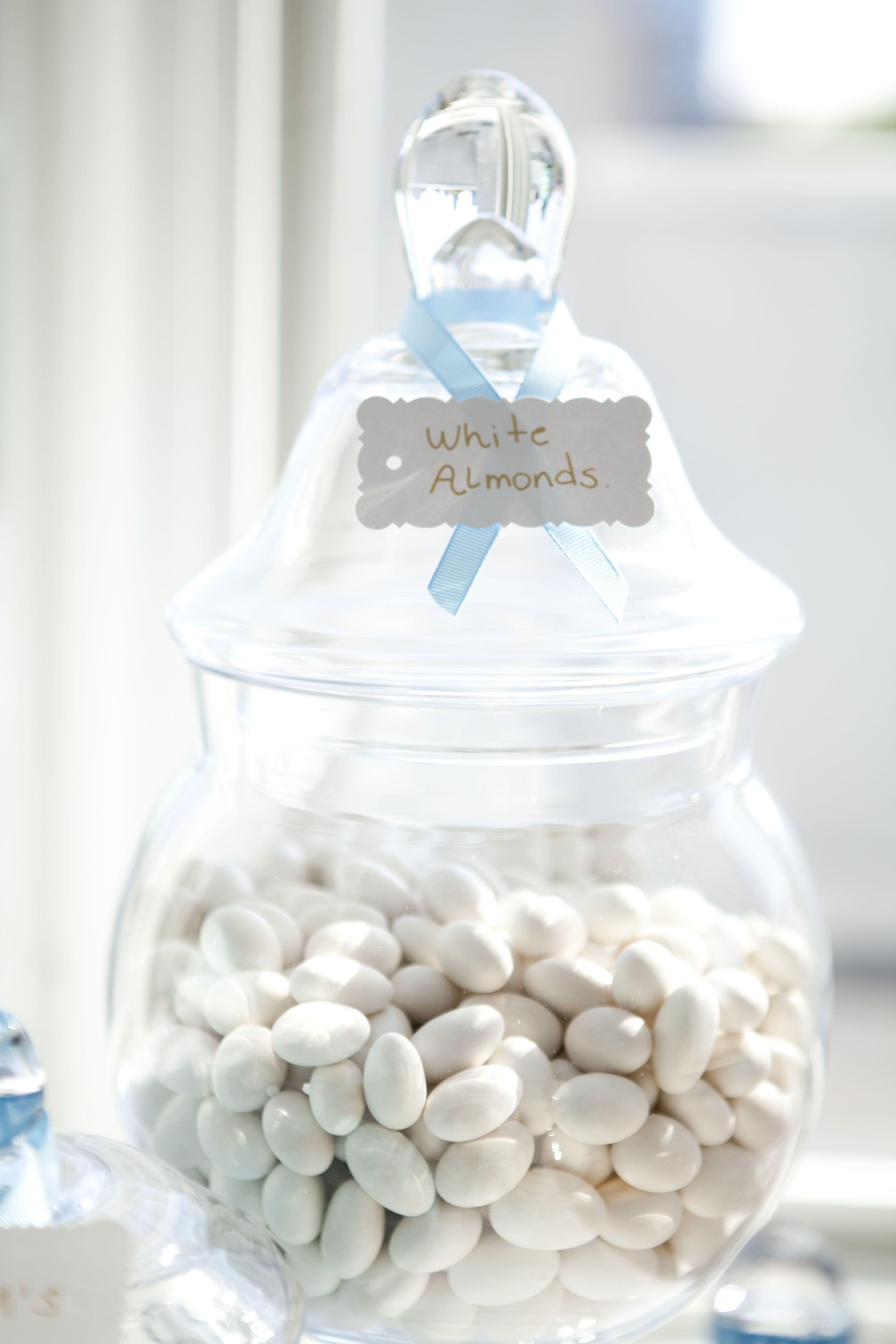 White almonds | communion | Pinterest | Communion