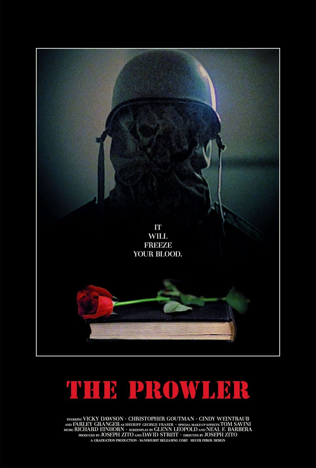 the prowler 1981 full movie download