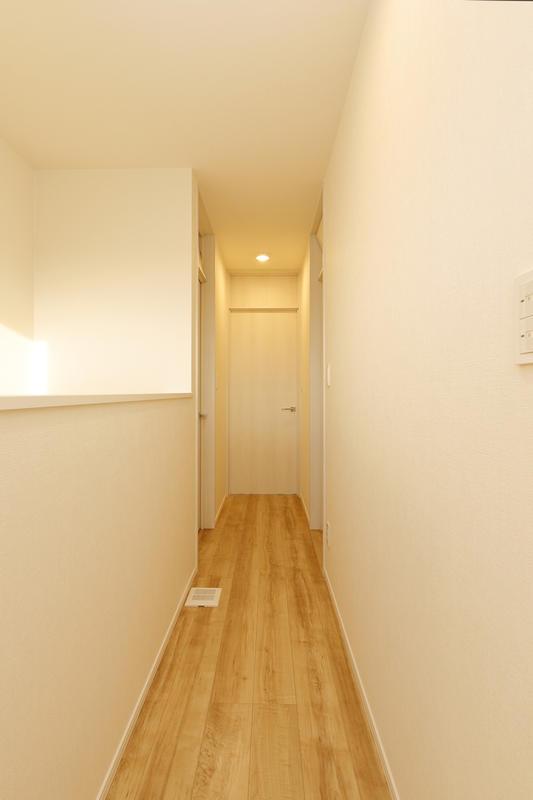 ソラナプロジェクト モデルハウス|㈱ウッディークラフト